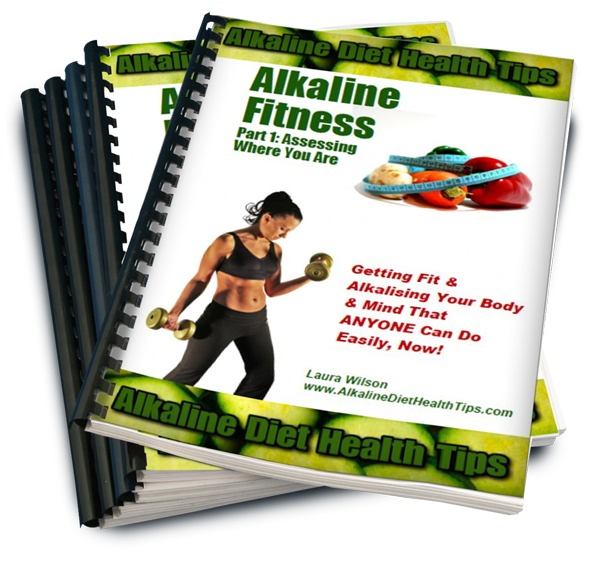 alkaline diet fitness