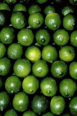 alkaline-foods-limes