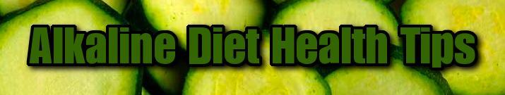 logo for alkalinediethealthtips.com